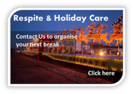 Respite Care Holiday Care