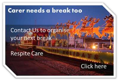 Respite Care Brisbane and Sunshine Coast
