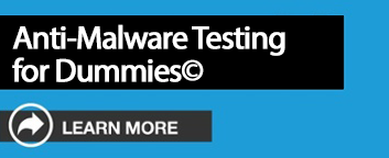 Cylance Next Generation Anti-Malware Testing eBook