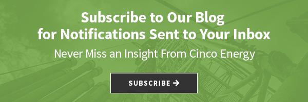 cinco energy management group blog subscription