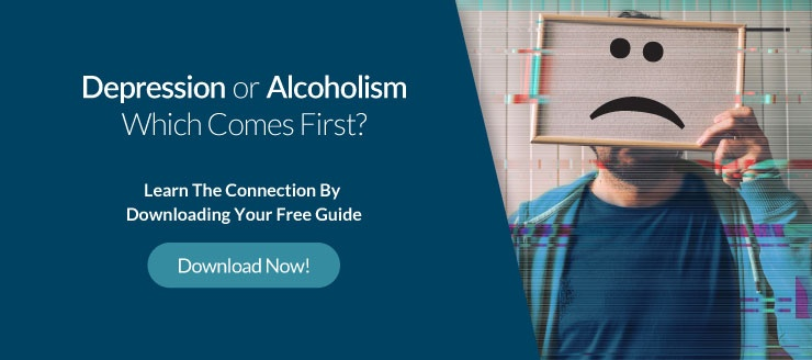 Download the Guide to Alcoholism and Depression