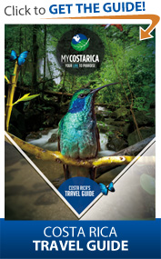 Get The Costa Rica Travel Guide 2013