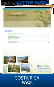Costa Rica FAQs