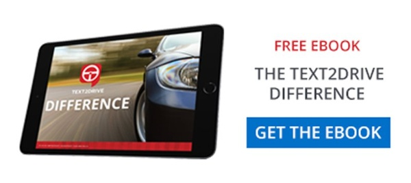 FREE eBook - The TEXT2DRIVE Difference