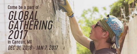 Global Gathering 2017