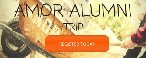 Amor Alumni Trip Register Today
