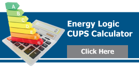 Energy Logic CUPS Calculator