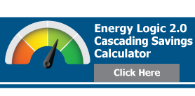 Energy Logic 2.0 Cascading Saving Calculator