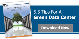 5.5 Tips For A Green Data Center