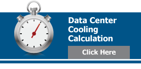 Data Center Cooling Calculation