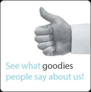Read Our Testimonials!