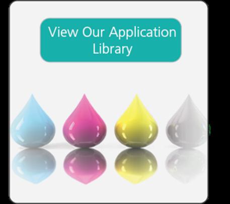 RheoSense Ink Application Library