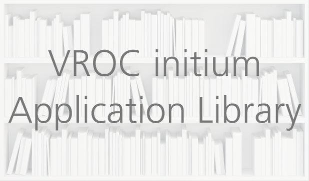 Download More Application Notes on Automating Your Viscosity Measurements with VROC initium!