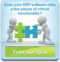 ERP Consultant NexTec
