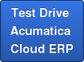 Test Drive  Acumatica  Cloud ERP