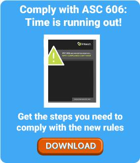 Revenue Recognition Software