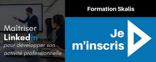 Formation LinkedIn Professionnel
