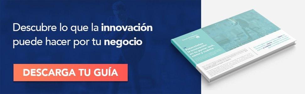 ejemplos de innovación empresarial
