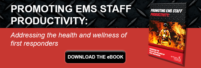 Promoting EMS Staff Productivity-eBook