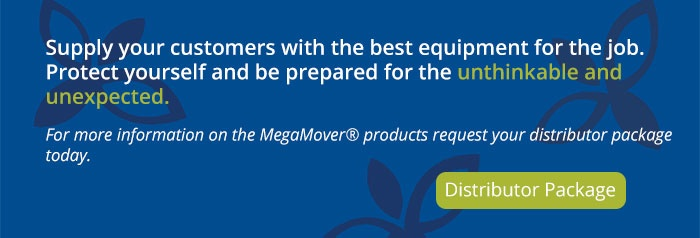 MegaMover Distributor Package