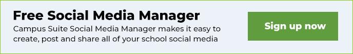 Free social media manager
