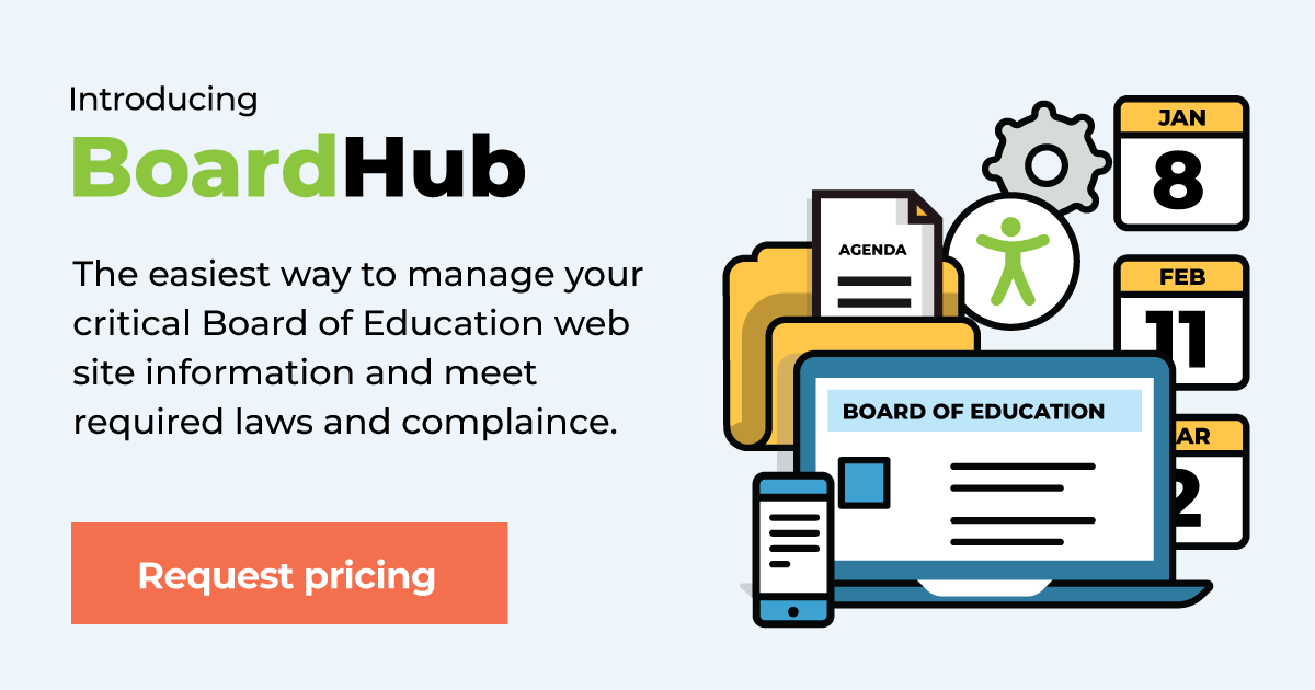 BoardHub call to action