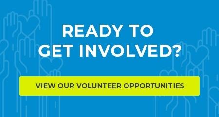 ready to volunteer