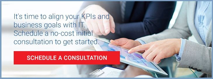 Align your KPIs and business goals with a Checkpoint consultation!