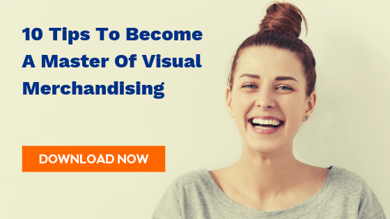10 Tips To Become A Master of Visual Merchandising