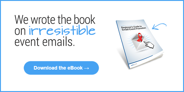 Get the email event promotion eBook!
