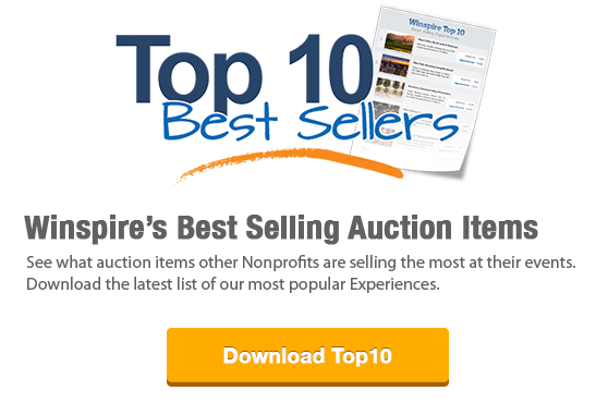 View Winspire Top 10 Bestselling Travel Packages