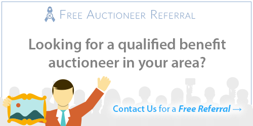 Request a Free Auctioneer Referral in Your State