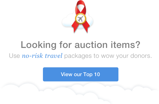 Looking for auction items?