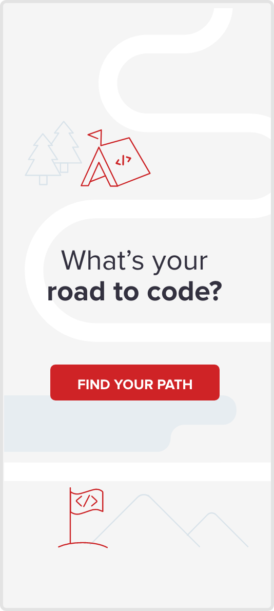 Find your road to code