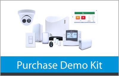 Step 2: Purchase Dealer Demo Kit