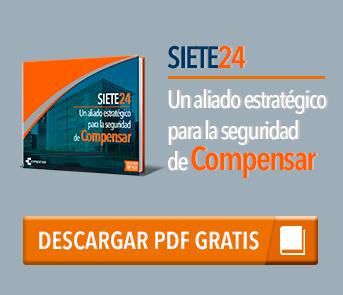 SIG7, el mejor aliado estratégico para la seguridad de su empresa