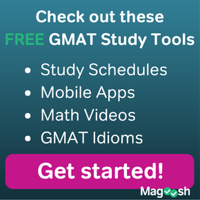 check out these free gmat study tools from magoosh
