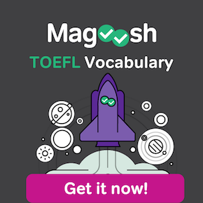 Magoosh TOEFL Speaking Questions