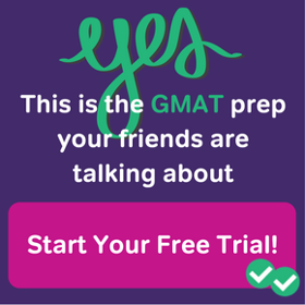 this is the gmat prep your friends are talking about - magoosh