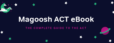 Magoosh ACT eBook