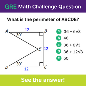 Top  Strategies For The Gre Argument Essay Magoosh Gre Math Challenge Question