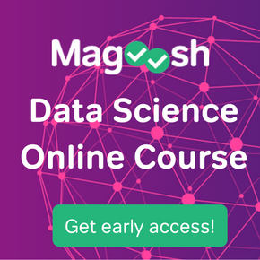 Magoosh Data Science Online Course: Get early access