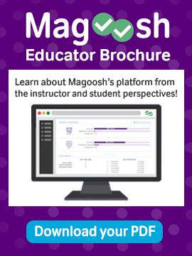 Magoosh Educator Brochure