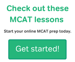 Need more MCAT practice? Start your online MCAT prep today