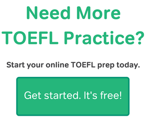 toefl writing topics - Toefl Essay Example