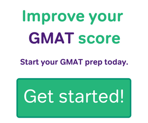 Improve your GMAT score