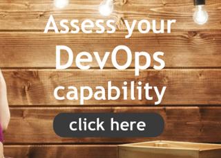Assess your DevOps Capability