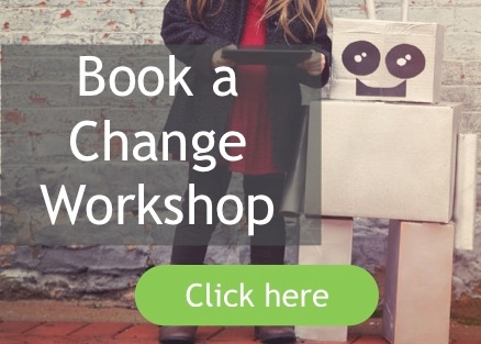 Book a Change Workshop