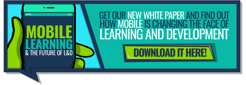 Download Your Mobile Learning Tip Sheet