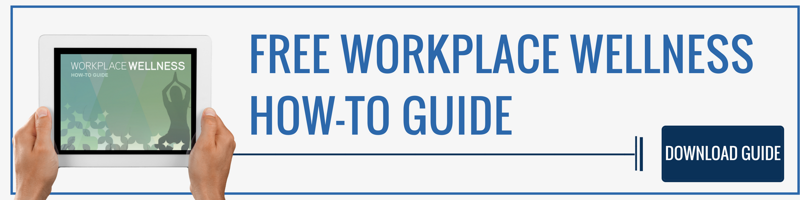 Workplace Wellness How-To Guide